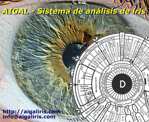 SOFTWARE IRIDOLOGIA